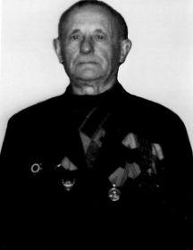 Щелкунов Илья Стефанович