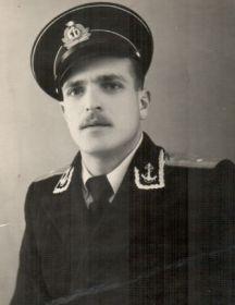 Новиков Владилен Александрович