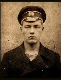 Васильев Дмитрий Прокофьевич