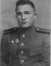 Нарышкин Архип Иванович