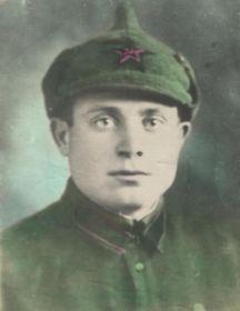 Севрюков Григорий Прохорович