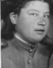 Лобанова Варвара Александровна