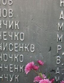 Иванисенко Родион Емельянович