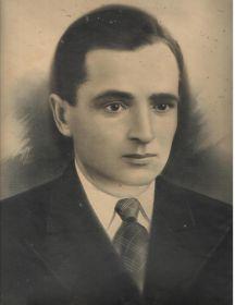 Демьян Дмитриевич Сахарных