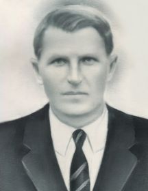 Лыков Иван Петрович