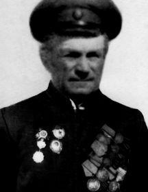 Канунников Фёдор Иванович