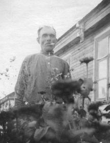 Равчеев Максим Егорович