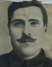 Серов Яков Тимофеевич
