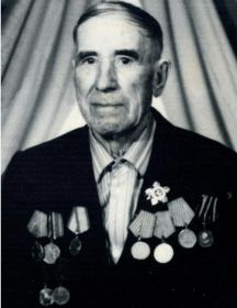 Марченко Антон Ефимович
