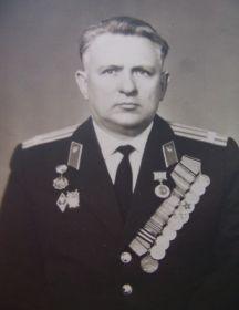 Меркушкин Евгений Тихонович
