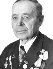 Котов Антон Леонтьевич