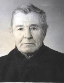 Захаров Василий Яковлевич