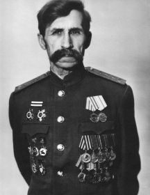 Смульский Игорь Яковлевич
