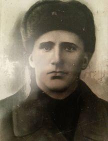 Расков Иван Свиридович