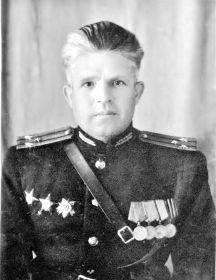 Мельников Василий Никитович