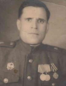 Подлеснов Федор Степанович