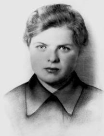 Смертина Екатерина Николаевна (1923-1943)