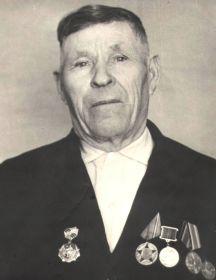 Плеханов Даниил Иванович