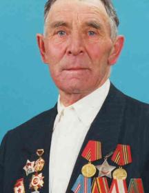 Купуржанов Иван Лаврентьевич