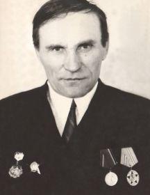 Хоруженко Иван Петрович