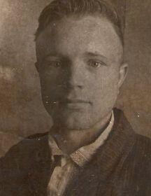 Шутов Василий Федорович