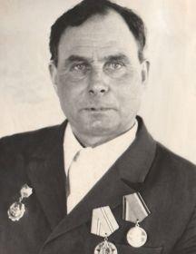 Наумов Андрей Федорович