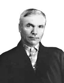 Белобородов Герасим Дмитриевич