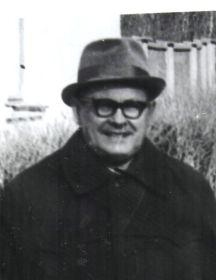 Лукин Дмитрий Александрович