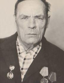 Хлестов Дмитрий Григорьевич