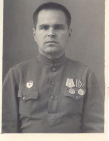 Кочерга Кирилл Павлович