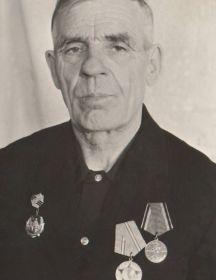 Рулев Григорий Гаврилович