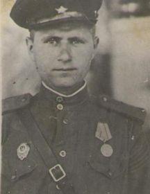 Чижов Иван Егорович
