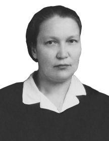 Логвина Нина Елисеевна