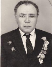 Желнов Роман Васильевич