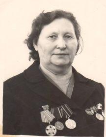 Богаева Валентина Александровна