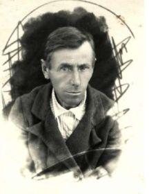 Бакланов Михаил Никифорович