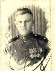 Черников  Павел Никитович