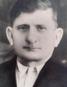 Апальков Фёдор Михайлович