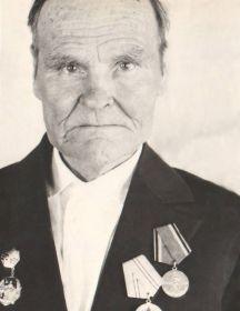 Прокопьев Павел Степанович