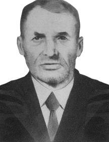 Козлов Константин Ефремович
