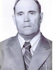 Один Николай Федорович