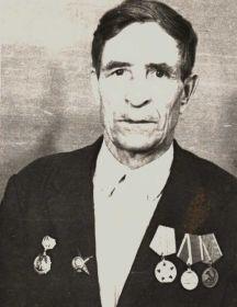 Фурцев Кузьма Данилович