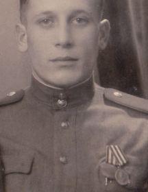 Удалов Василий Степанович