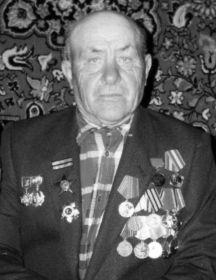 Пономарев Михаил Тимофеевич