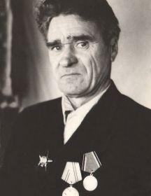 Жигула Михаил Прокопьевич