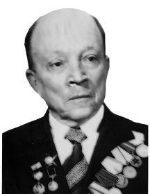 Наконечный Александр Иванович