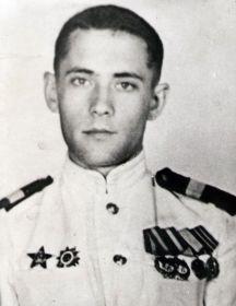 Андреев Венедикт Маркович