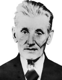 Москалёв  Тимофей Алексеевич