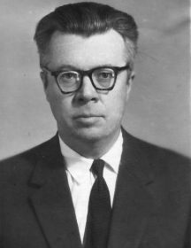 Исаев Григорий Александрович