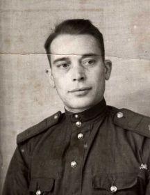Михайлов Василий Константинович